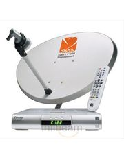 Dish Tv DTH Set Top Box