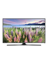 Samsung 32J5300 Full HD Smart LED TV, black