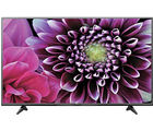 LG 55UF680T Ultra HD Smart LED TV with Web OS, black, 55 inch
