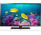 Samsung LED TV UA40F5500AR (Black, 40)