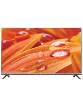 LG 49LF540A Full HD LED TV, silver, 49