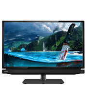 Toshiba 32P2400 LED TV, black, 32