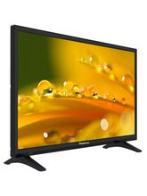 Panasonic TH-24C400DX HD LED TV, Black