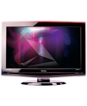 Onida LCD TV LCO32DMSF300L (Red,32)