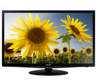 Samsung 32H4100 LED TV, black, 32