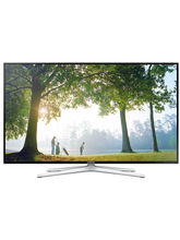 Samsung 32H6400 LED TV, black, 32