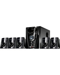 Flow Flash Bluetooth 5.1 Home Theater Speaker System