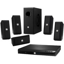 JBL BD 100/230 Blu Ray Home Theater System