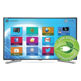 Mitashi MIDE040V02 40 Inch Full HD LED TV