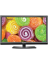 Saunsui LED SJX22FB-2FK, black