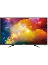 Haier LE65B8000 Full HD LED TV, black, 65