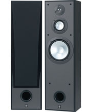 Yamaha NS-8390 Speakers, black