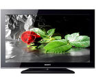 Sony LCD TV KLV-32BX350 (Black, 32)