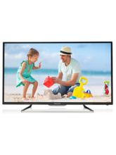 Philips 50 Inch 50PFL5059/V7 Full HD LED TV, Black...