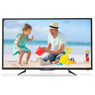 Philips 50PFL5059/V7 50 inch Full HD LED TV Image