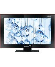 Videocon LCD TV VAD32HH (Black, 32)