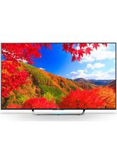 Sony KD-49X8500C 3D 4K Ultra HD TV, black, 49