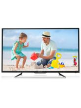 Philips 32 Inch 32PFL5039/V7 HD Ready LED TV, Blac...