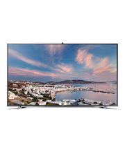 Samsung Smart TV UA65F9000AR, black, 65