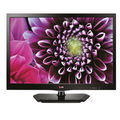 LG LED TV 24LN4145, black, 24