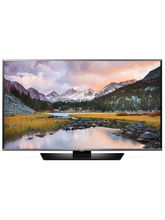 LG 43LF6300 Full HD Smart LED TV, black, 43