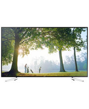 Samsung 75H6400 LED TV, Black