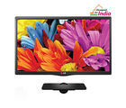 LG 28LB515A LED TV, black, 28