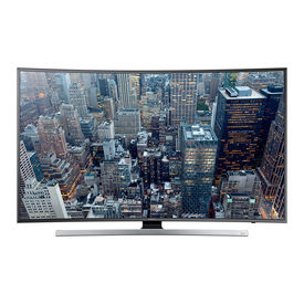 Samsung 7 Series 55JU7500 55 inch Ultra HD Curved Smart LED TV
