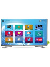 Mitashi MiDE055v02 Full HD SMART LED TV, black, 55
