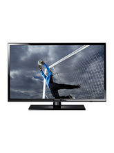 Samsung 32FH4003 HD Ready LED TV, black