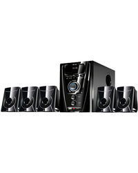Flow Flash 5.1 Home Theater Speaker System