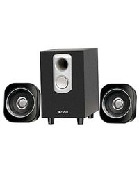 Flow 2.1 Home Theatre,  black