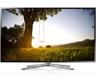 Samsung LED 3D TV UA55F6400AR (Black, 55)