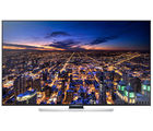 Samsung 55HU7000 LED TV, black, 55
