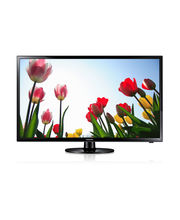 Samsung LED TV UA32F4000AR, black, 32
