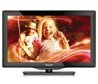Philips LED TV 22PFL3958, black, 22