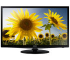 Samsung 28H4000 LED TV, black, 28