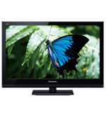 Panasonic LED TV 22 Inch TH-L22EM6DX, black, 22