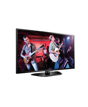 LG JAZZ LED LCD TV 32LN5650, black, 32
