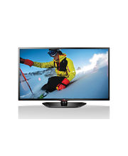 LG LED TV 32LN4900, black, 32