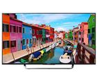 Sony BRAVIA KDL-55W800C 3D Android Full HD TV, black, 55