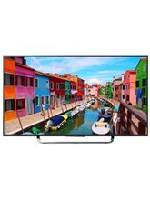 Sony BRAVIA KDL-55W800C 3D Android Full HD TV, Bla...