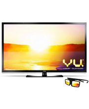 "VU 50K310 50"" LED TV, black"