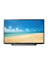 Sony Bravia KLV-32R302D 80 cm (32 inches) HD Ready  LED TV, black