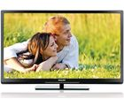Philips LED TV 24PFL3938, black, 24