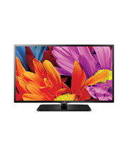 LG LED TV 28LN5155, black, 28