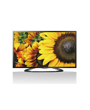 LG FHD Smart LED TV 60LN5710, black, 60