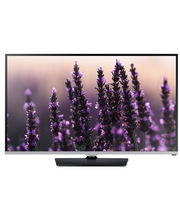 Samsung 40H5000 LED TV, Black