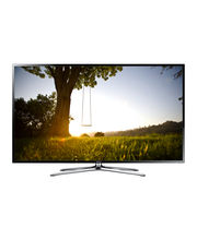 Samsung Smart TV UA60F6400AR, black, 60