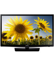 Samsung 32H4100 32 Inches LED TV, Black, 32